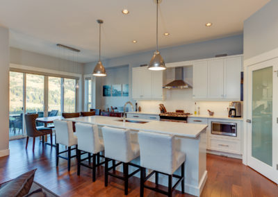 Custom Kitchen | Align West Homes | Kelowna, British Columbia