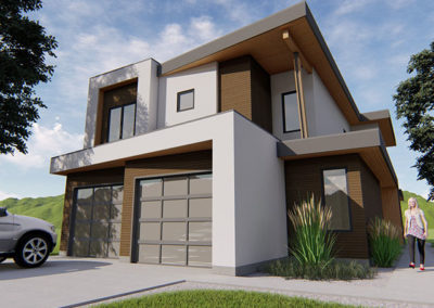 New Custom Homes | Align West Homes